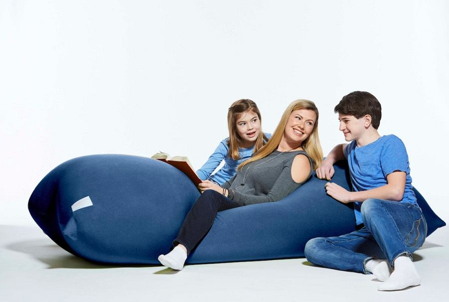 Bean Bag Chair: An Ideal Companion For Kids And Adults!