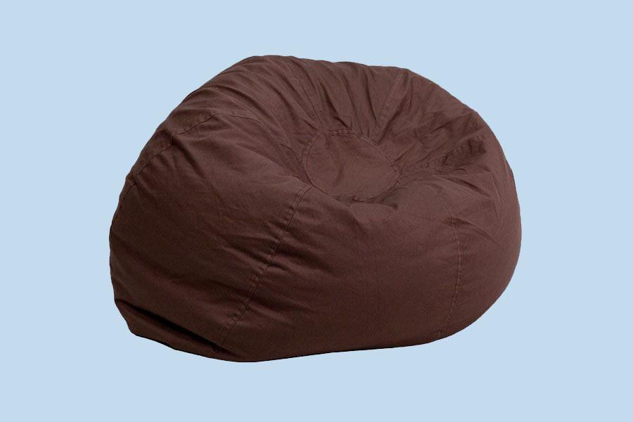 Flash Furniture Bean Bag Chair Review