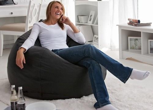 Sofa Sack Bean Bag Review Thechairmaster Com